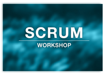 scrum-workshop